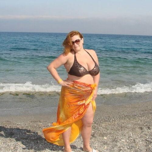 Junge Blondine sucht Sexkontakte in Hannover
