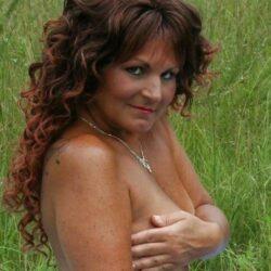 Geile Hamburgerin hat Bock auf ein Sexdate