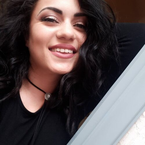 Junge Frau sucht heisses Sextreffen