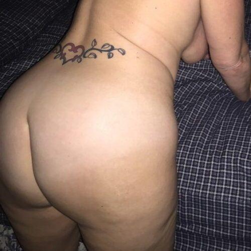 Reife Dame aus Stuttgart braucht ständig Sex